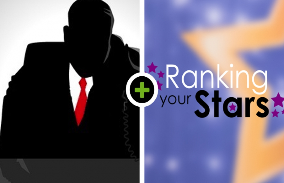 The Phone - Ranking your Stars!