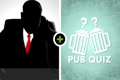 The Phone - Pubquiz (versie 2021)