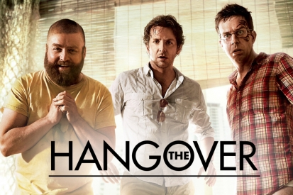 The Hangover in Nijmegen
