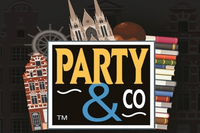 Party & co in Nijmegen