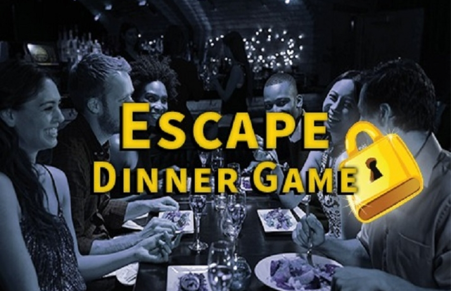 Escape Dinner Game