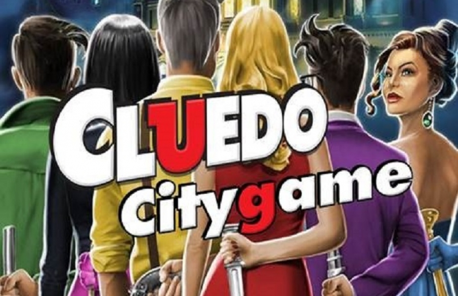 Cluedo City Game