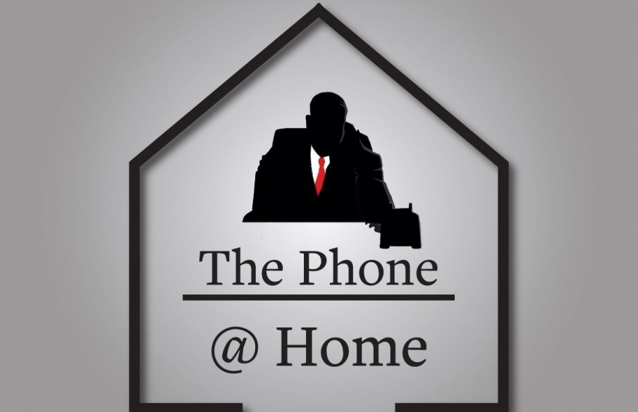 The Phone @Home